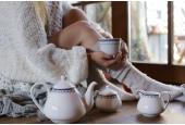 Tea set 11-piece HyggeLine