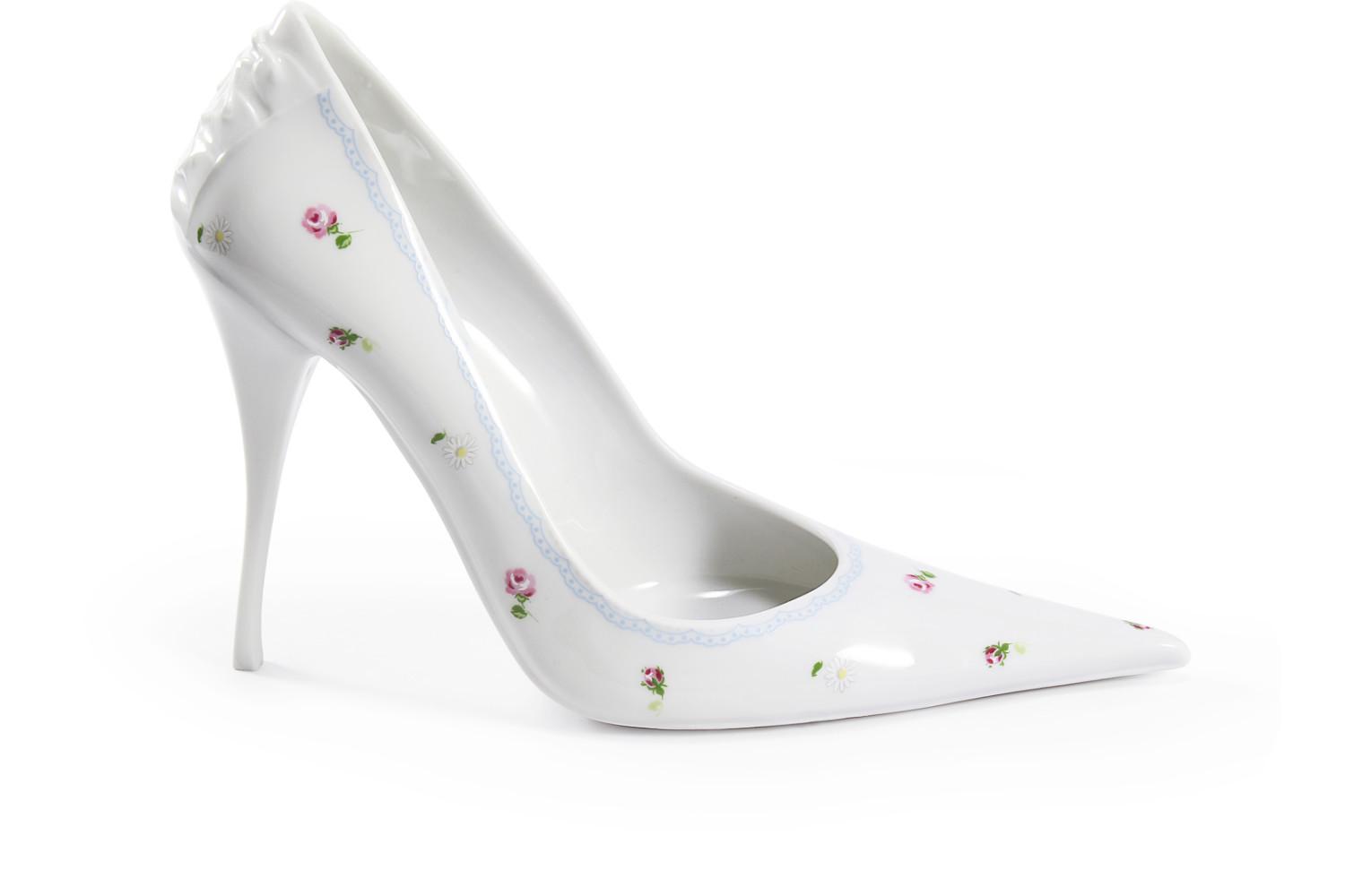 Women´s shoe right RoseLine
