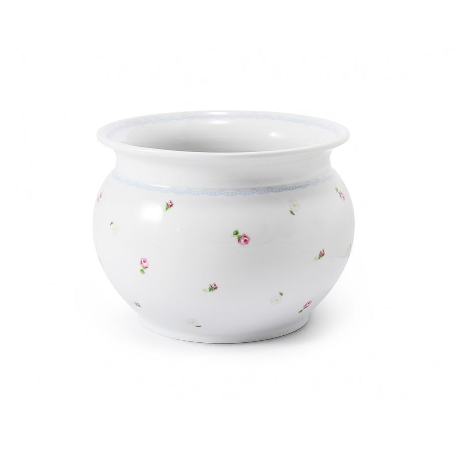 Night pot 17,5 cm RoseLine