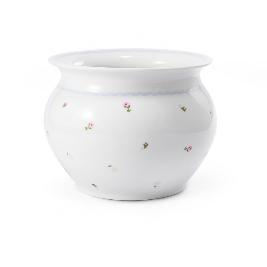 Noční váza 19,5 cm RoseLine