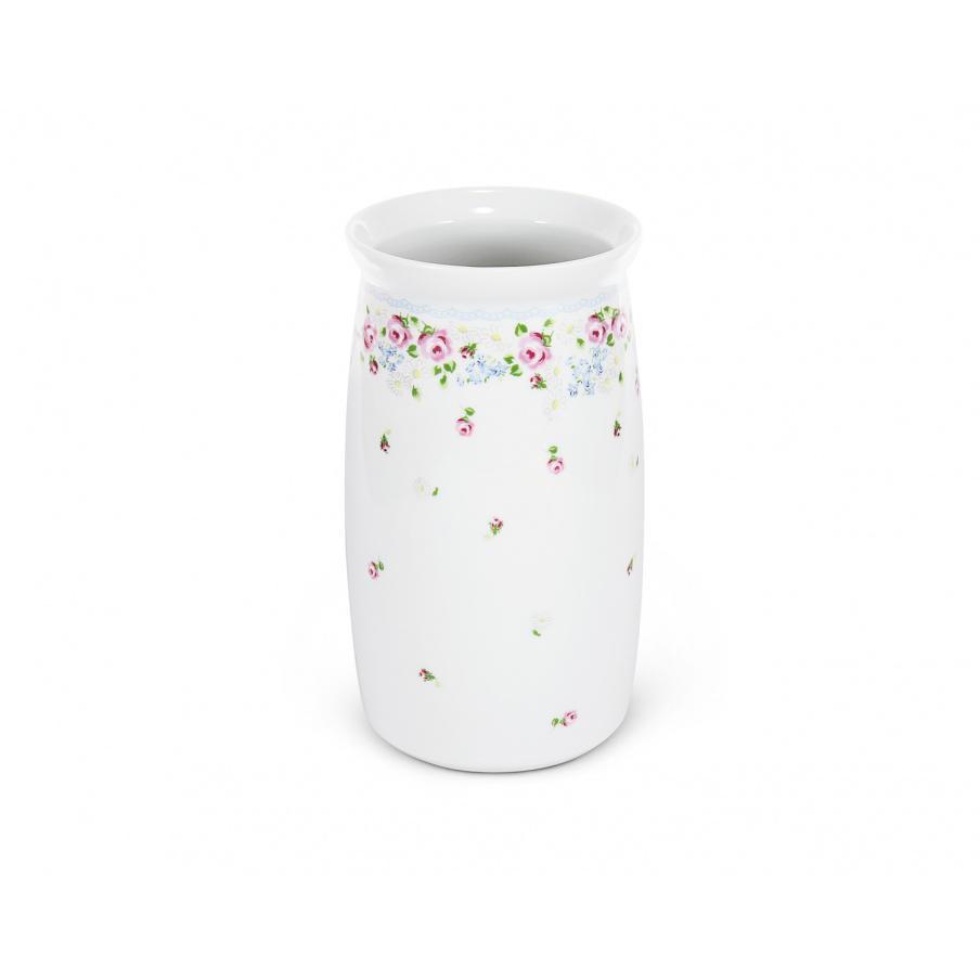 Vase 20.5 cm RoseLine