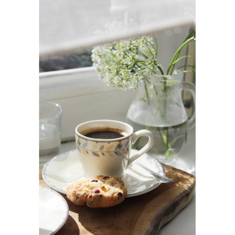 Cup and saucer 0.07 l-espresso NatureLine