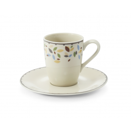 Cup and saucer 0.09...