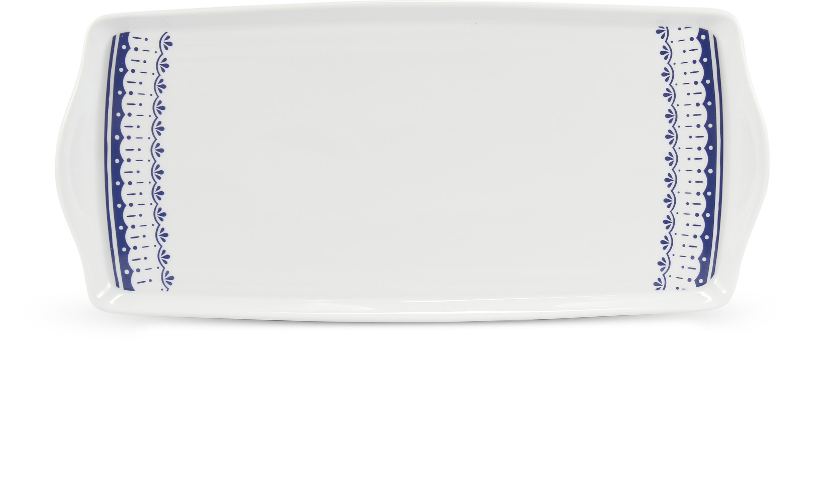 Podnos čtyřhranný 36 cm HyggeLine
