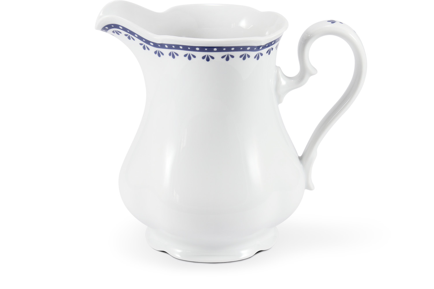 Mini milk jug high HyggeLine