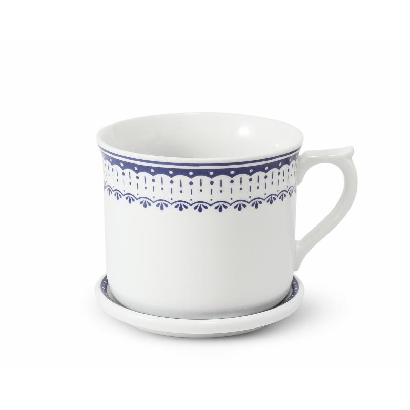 Teetasse 0,70 l mit Deckel HyggeLine