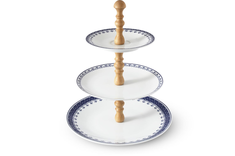 Patrový talíř HyggeLine