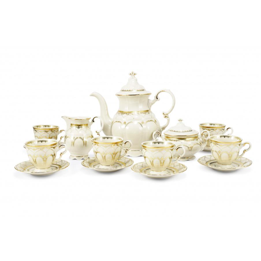 Moka set 15-piece Wedding...