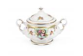 Tea set 15-piece Flower romance