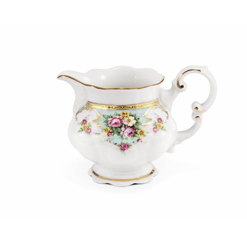 Teeservice 15-teilig Blumenromantik
