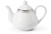 Tee/Kaffekanne 1,20 l HyggeLine Platin