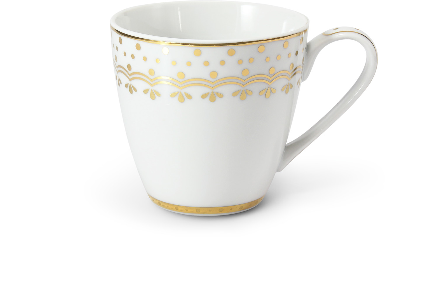 Teetasse 0,30 l HyggeLine Golden var.1