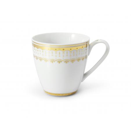 Mug 0.30 l HyggeLine gilded...