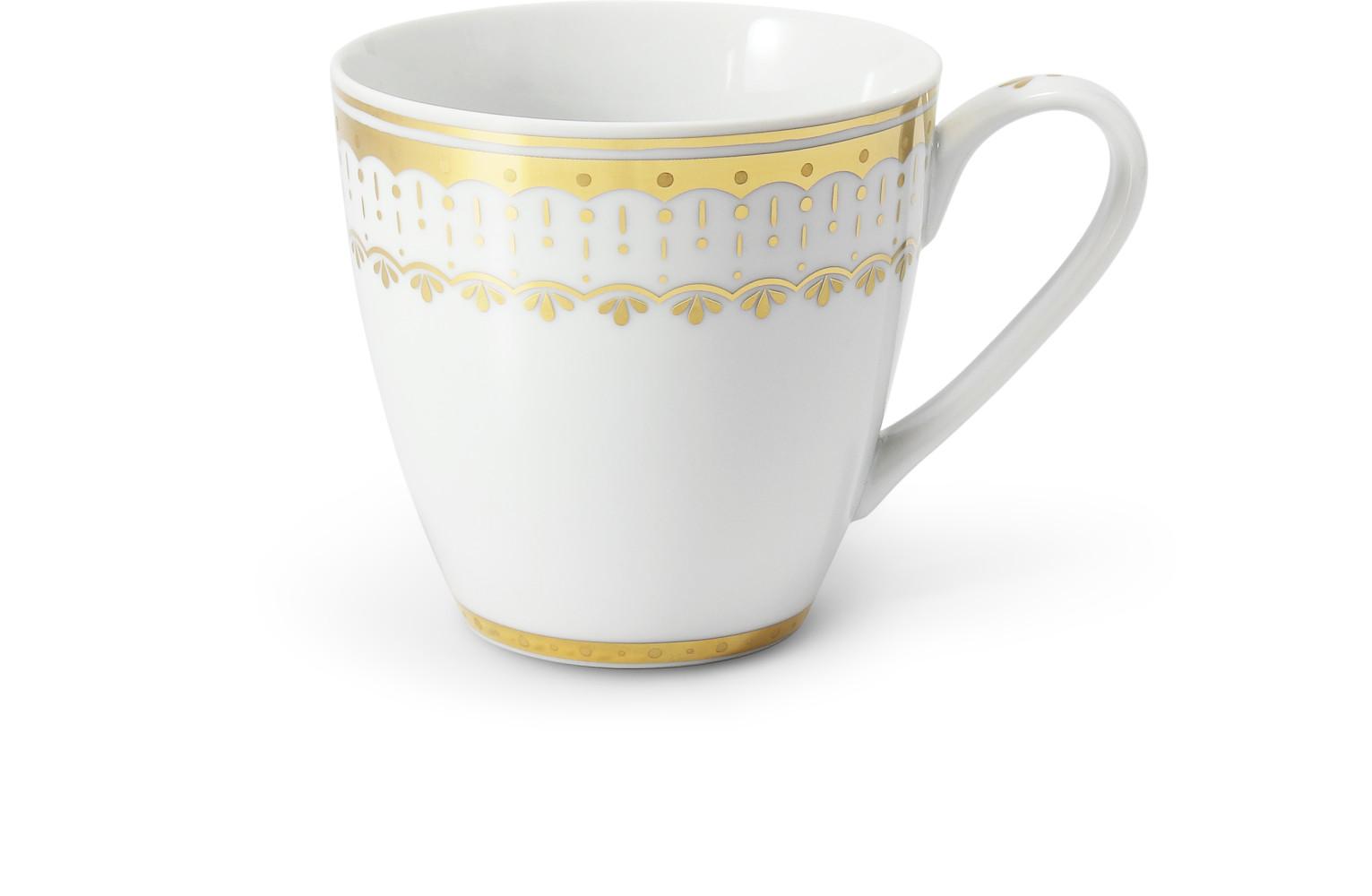 Mug 0.30 l HyggeLine gilded var.3