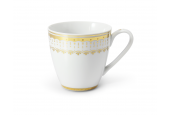 Teetasse 0,30 l HyggeLine Golden var.3