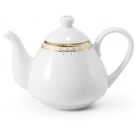 Tee/Kaffekanne 1,20 l...
