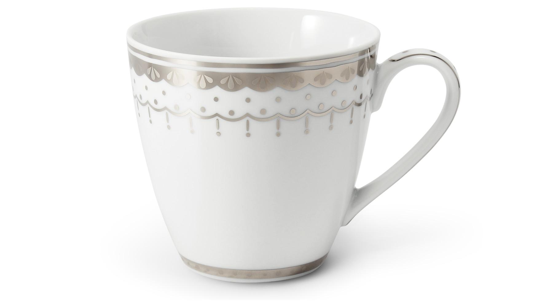 Teetasse 0,30 l HyggeLine Platin var.2