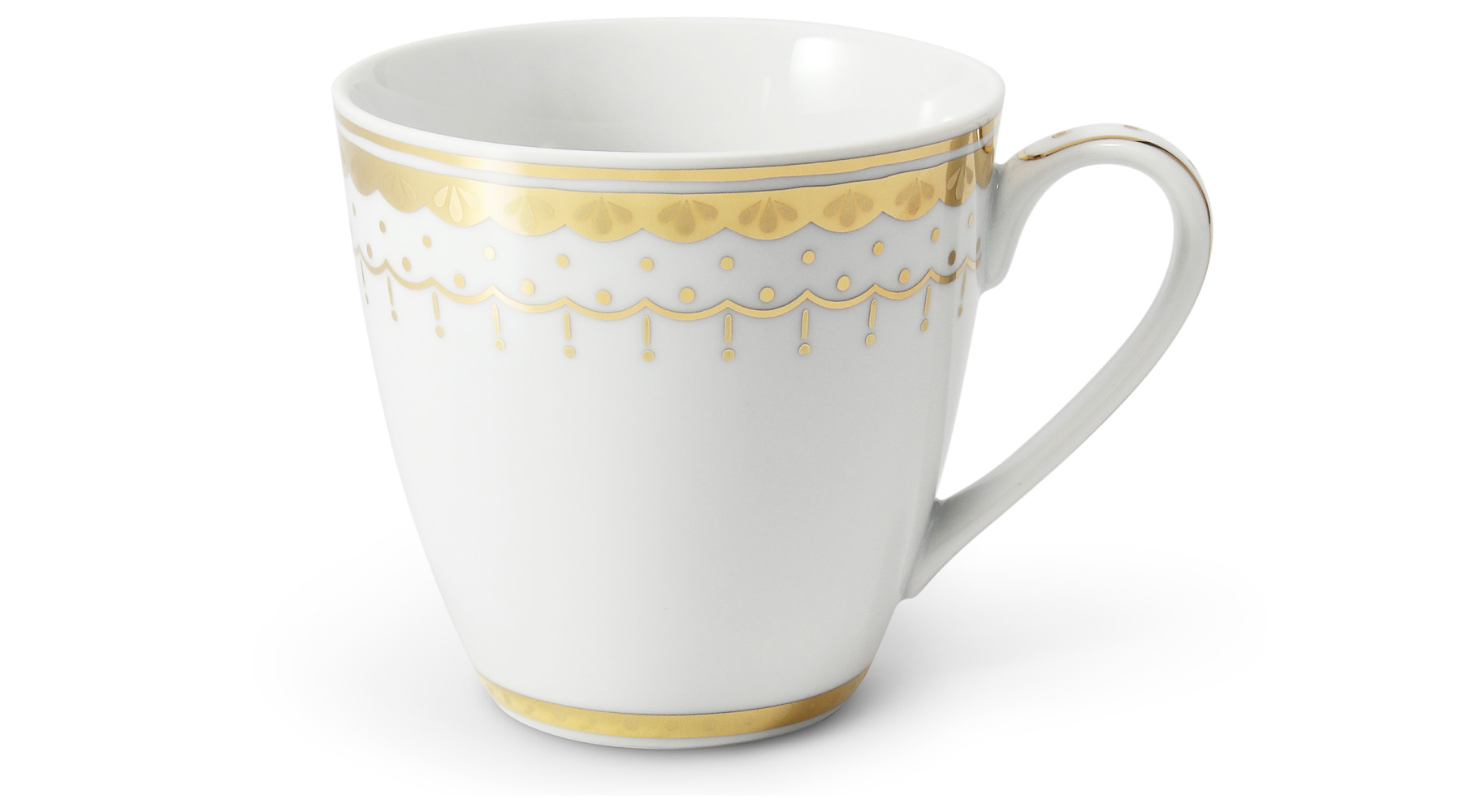Teetasse 0,30 l HyggeLine Golden var.2
