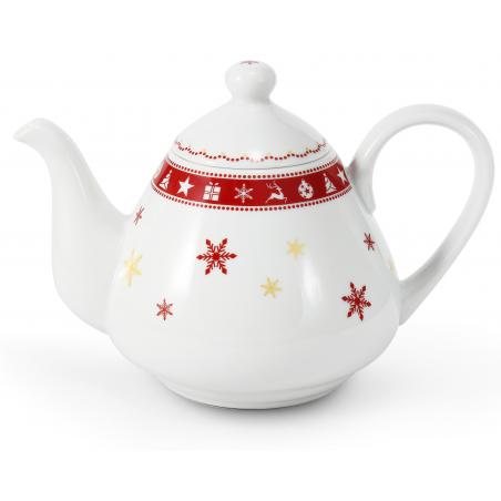 Tea/coffee pot 1.2l...