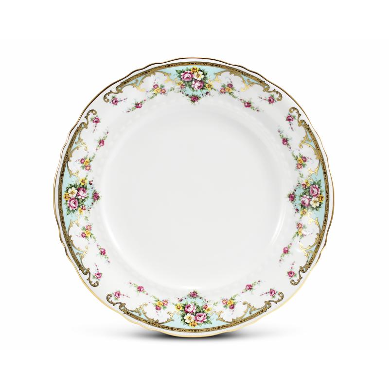 Dinner set 25-piece Flower romance