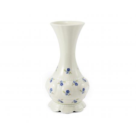 Váza 20 cm Pomněnky slonová...