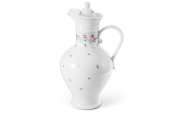Jug with a lid 2.3 l RoseLine