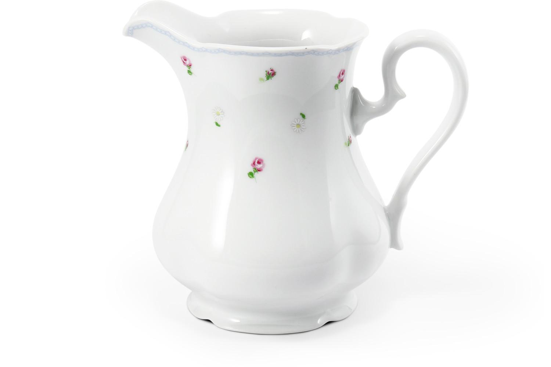 Mini milk jug 1l RoseLine
