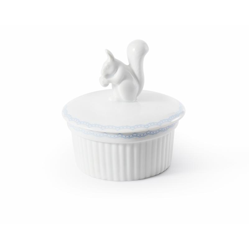 Baking bowl RoseLine var.1