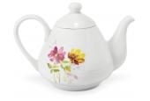 Tee/Kaffekanne 1,20 l Aue aus Loučky
