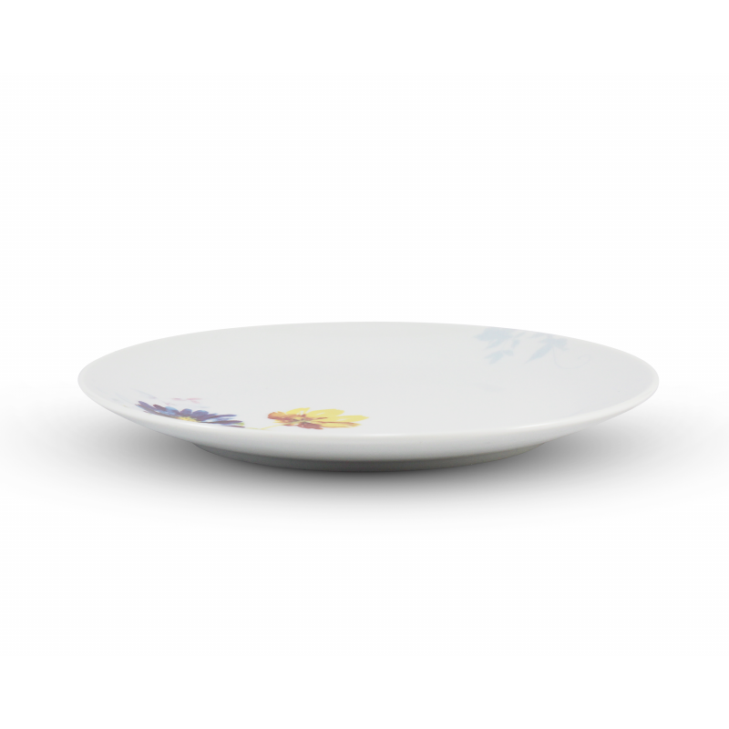 Dessert plate 21cm Clearing of Loučky