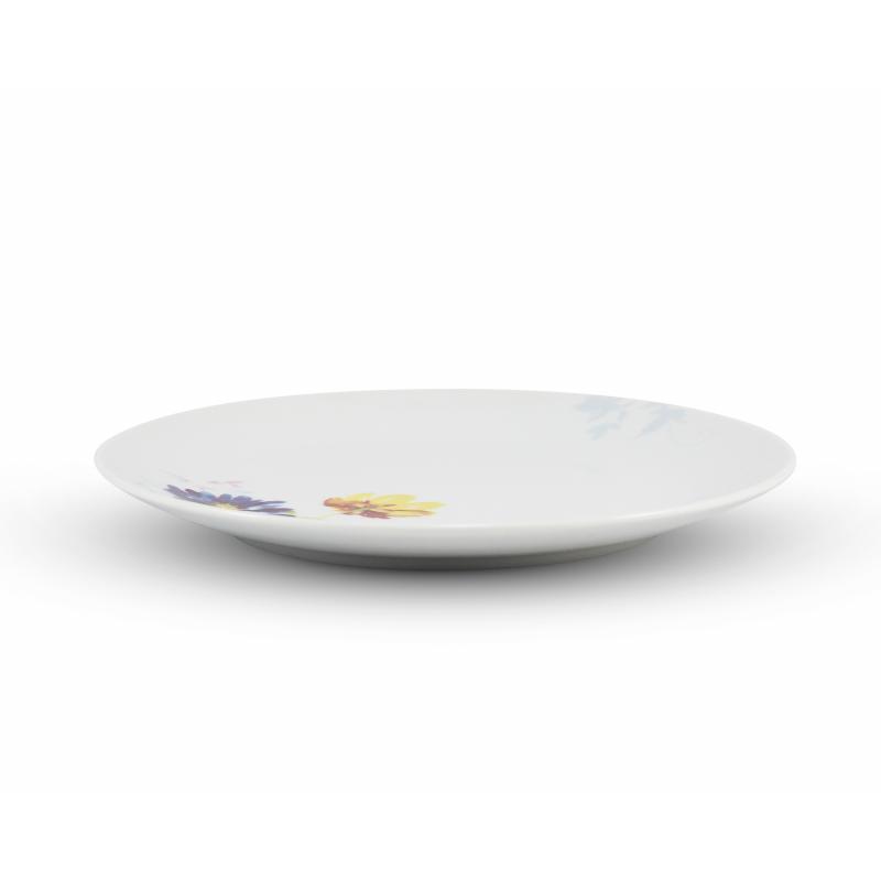 Talíř desertní 21cm Palouček z Louček