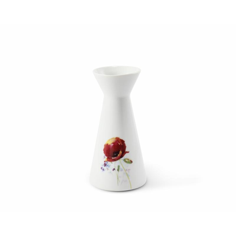Váza 13 cm Palouček z Louček