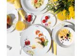 Speiseservice 20-teilig Aue aus Loučky