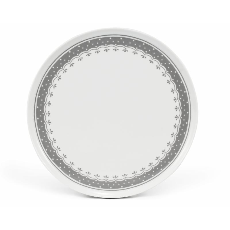 Dortový talíř Ø28,5cm Hyggeline
