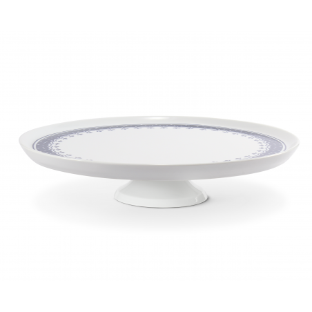 Cake plate 28 cm on the...