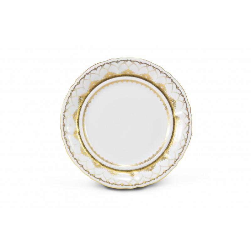 Dezertní talíř 19 cm Svatební sonáta