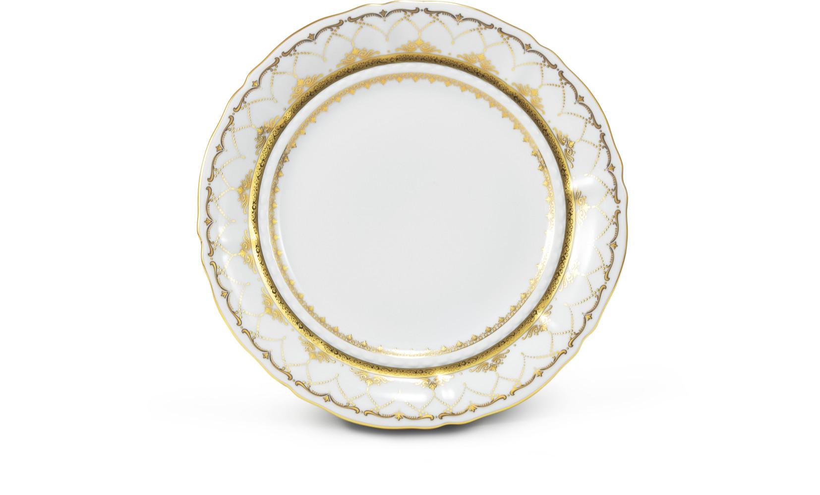 Dessert plate 19 cm Wedding sonata