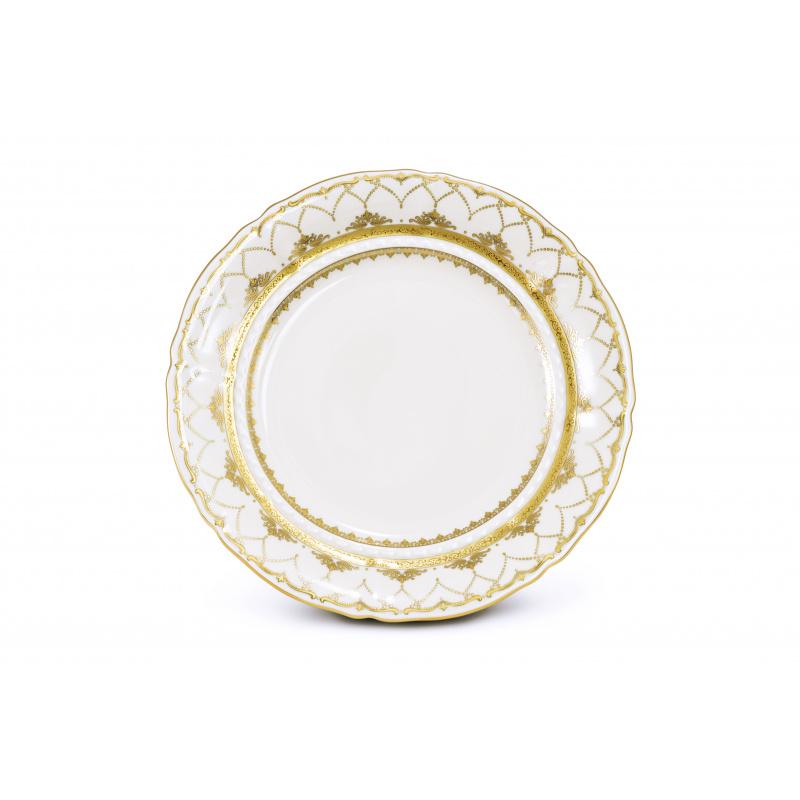 Plate shallow 25 cm Wedding sonata