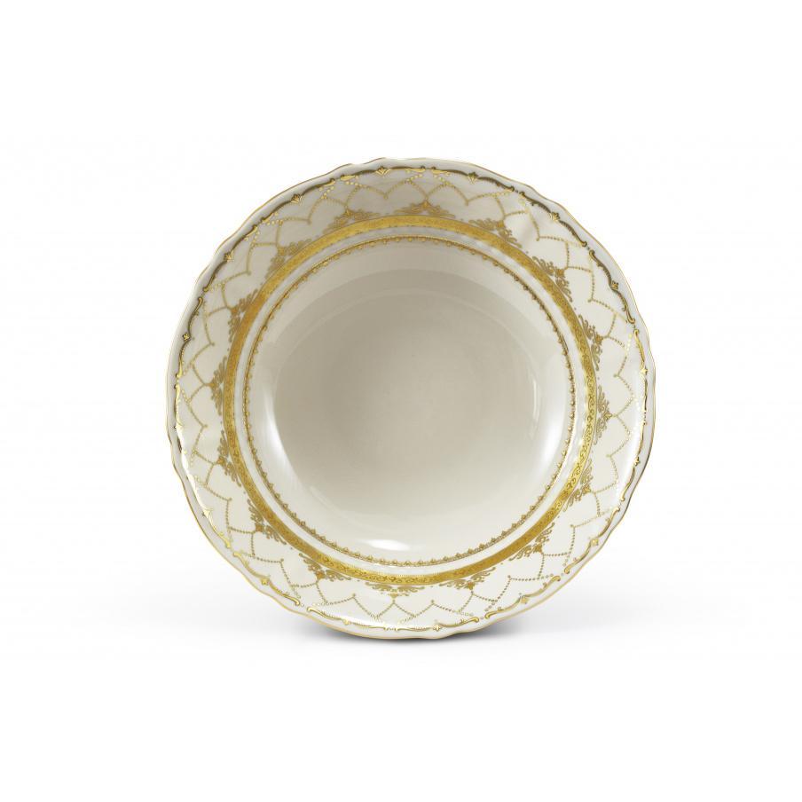 Soup plate 23 cm Wedding...