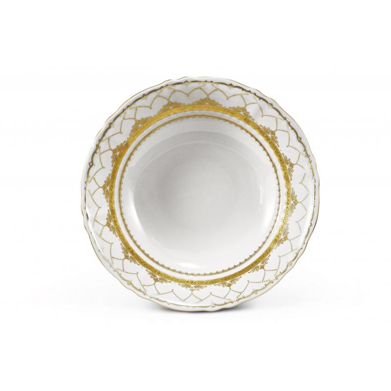 Soup plate 23 cm Wedding sonata