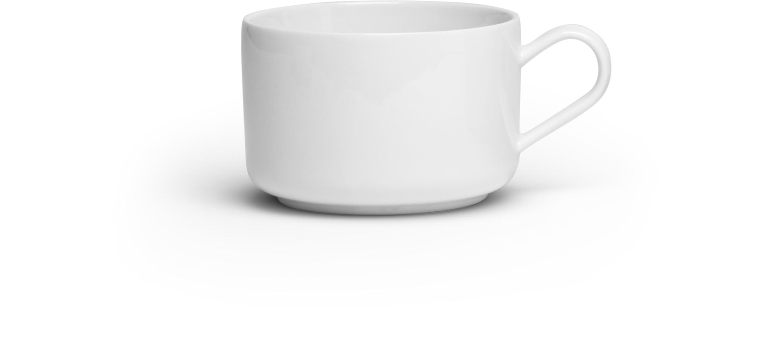 Šálek čajový 230 ml SOLO