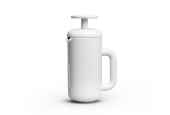 Konvice French Press S 400 ml SOLO