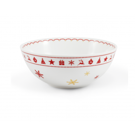 Bowl 16cm Christmas dreaming