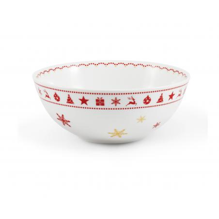 Bowl 16cm Christmas dreaming