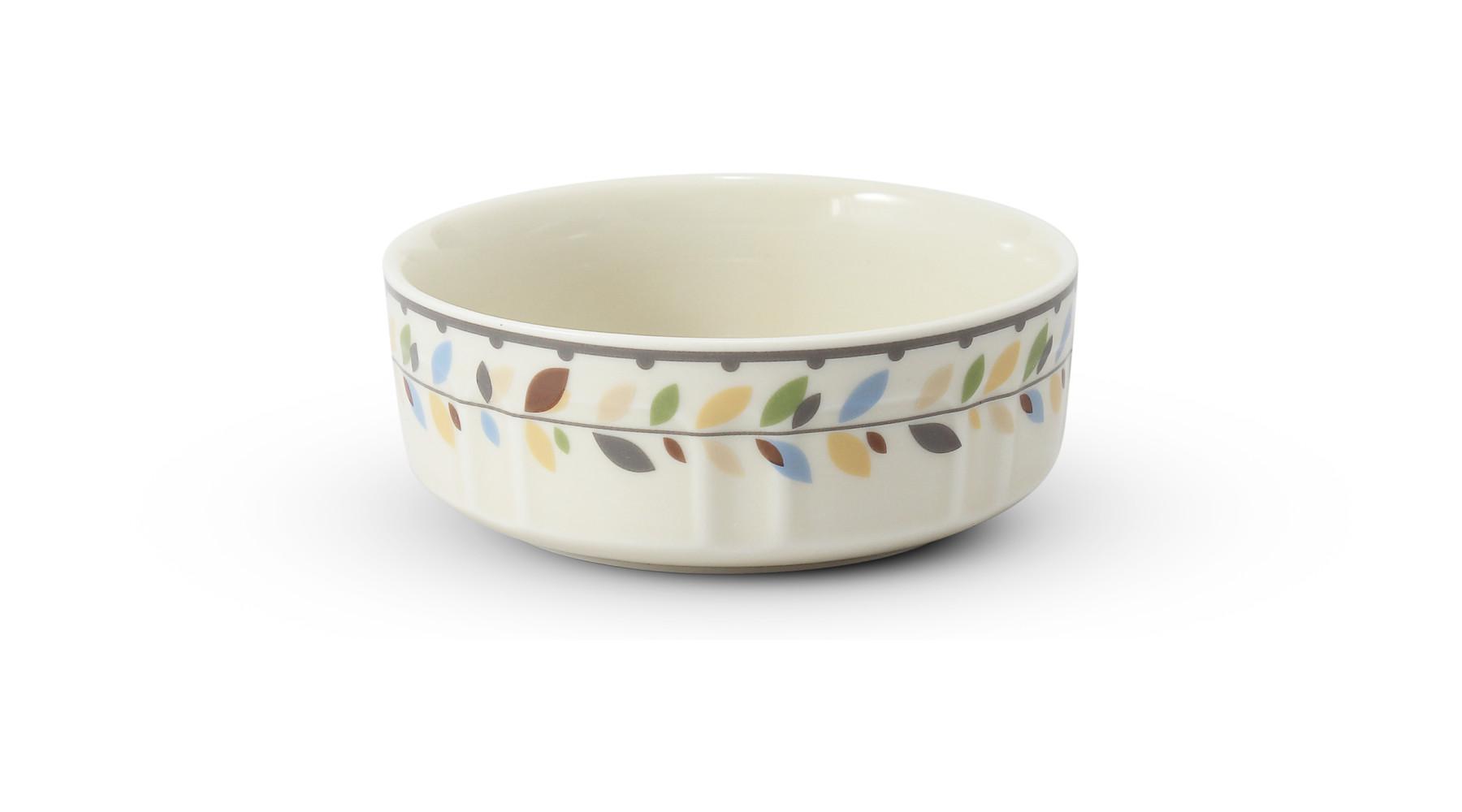 Breakfast Small bowl 10 cm NatureLine var.1