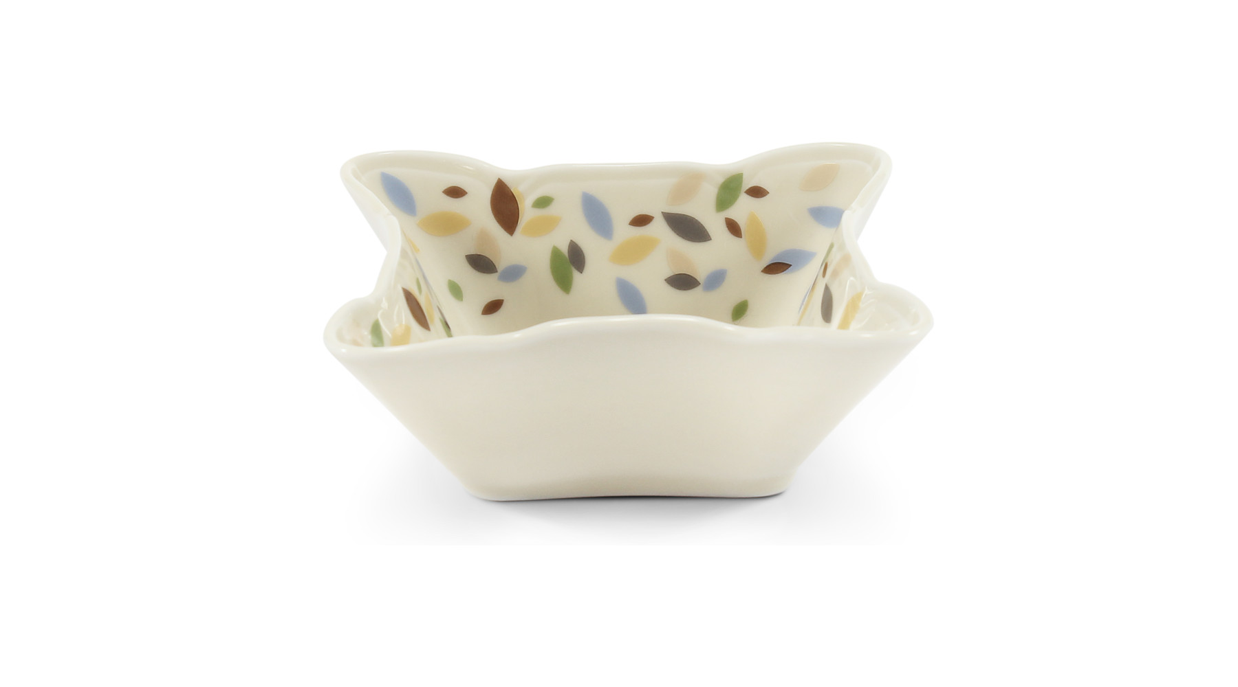 Mini bowl 10 cm NatureLine var.1