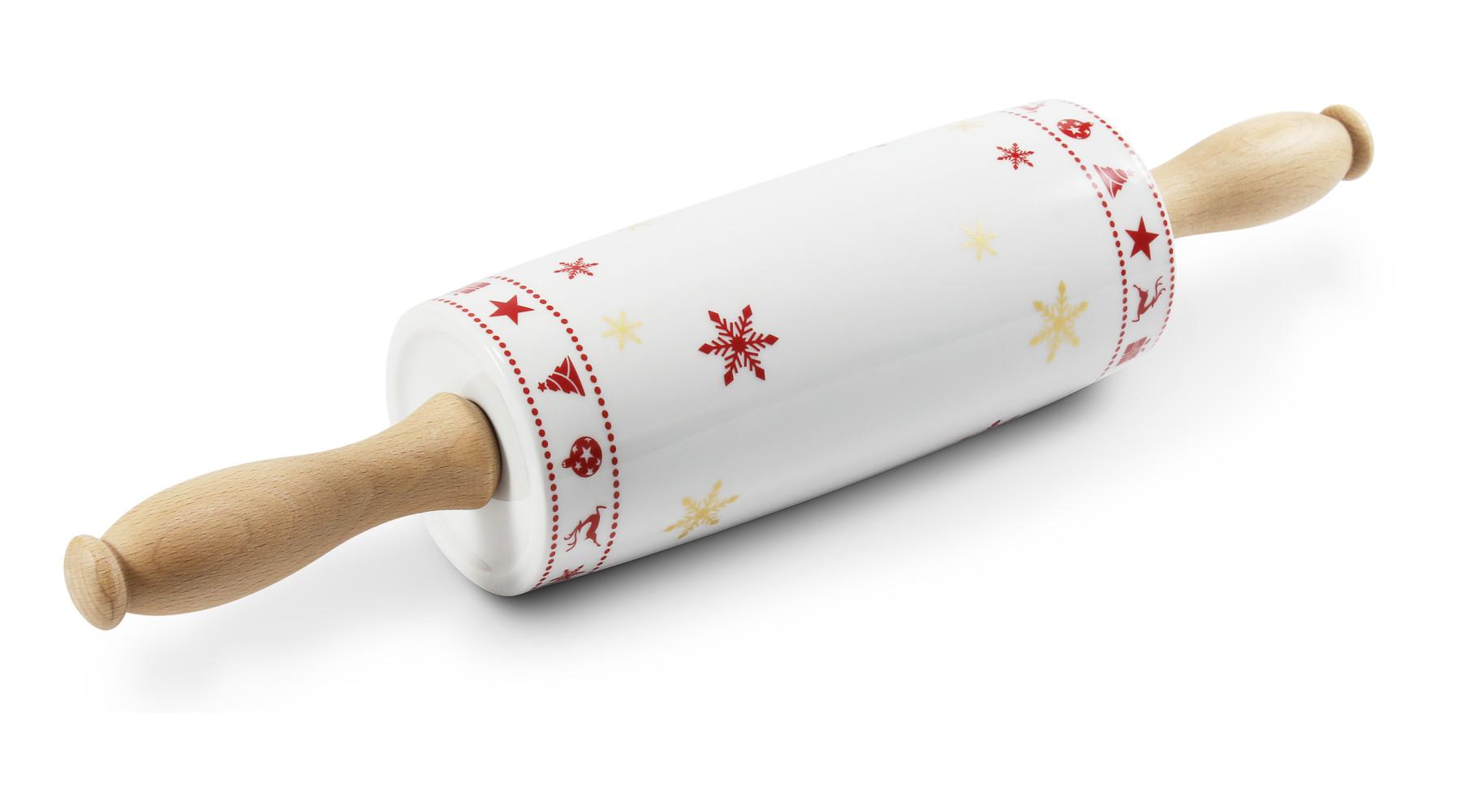 Nudelrolle Große Weihnachtsträume