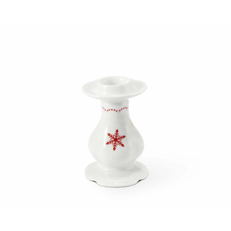 Candleholder 10 cm Christmas dreaming