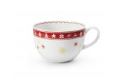"""Teetasse 0,50 l """"JUMBO"""" Weihnachtsträume"""
