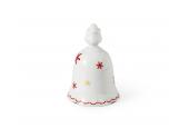 Zvonek 10,5 cm Vánoční snění